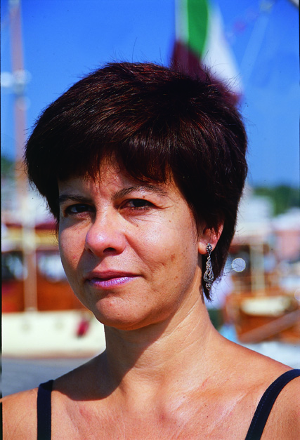 Enrica Salvatori