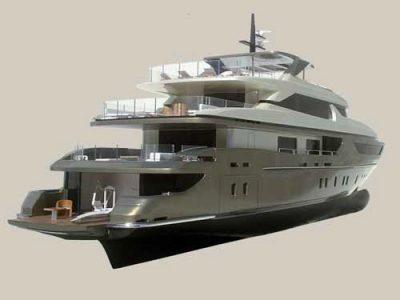Sanlorenzo 44 Steel, regina dei mari