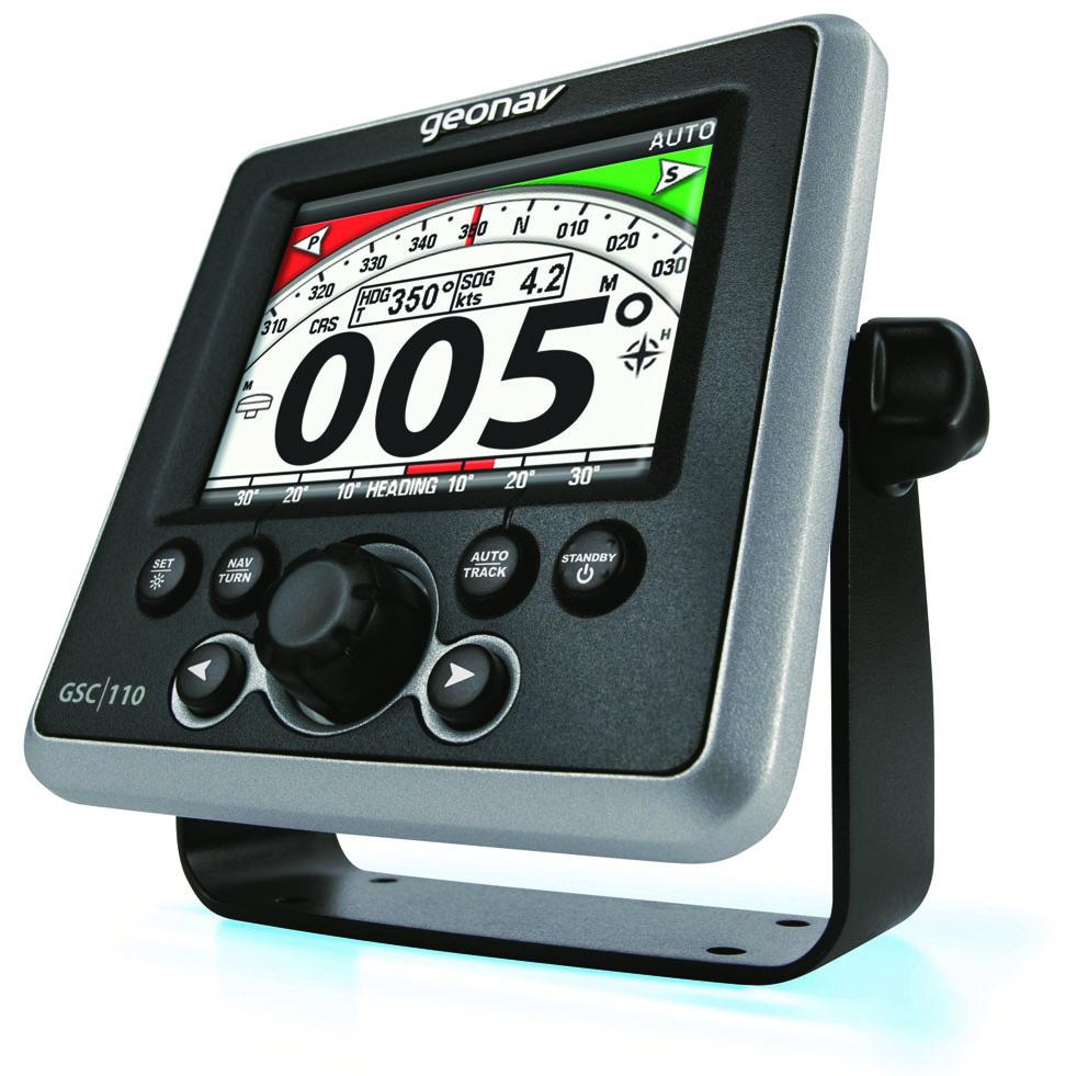 Autopilota Gsc 110