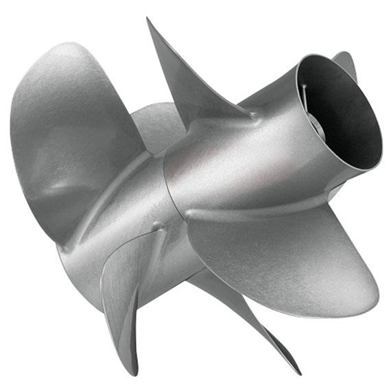 Quicksilver Thunderbolt