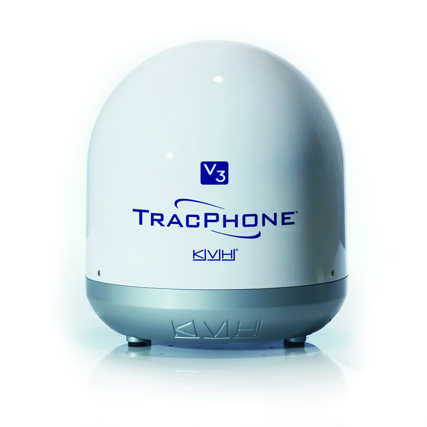 TracPhone V3