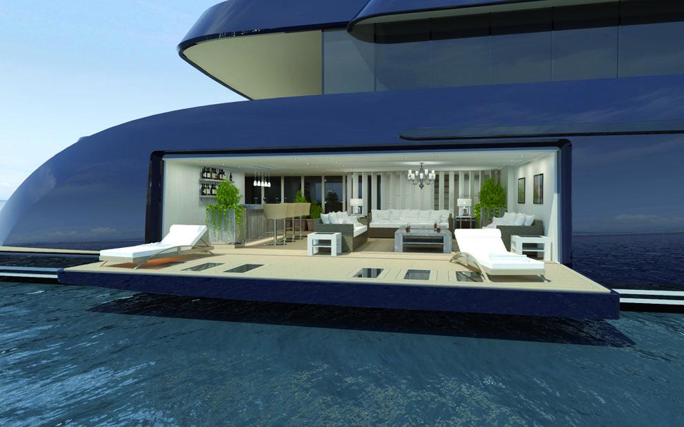 Azure naval achitects
