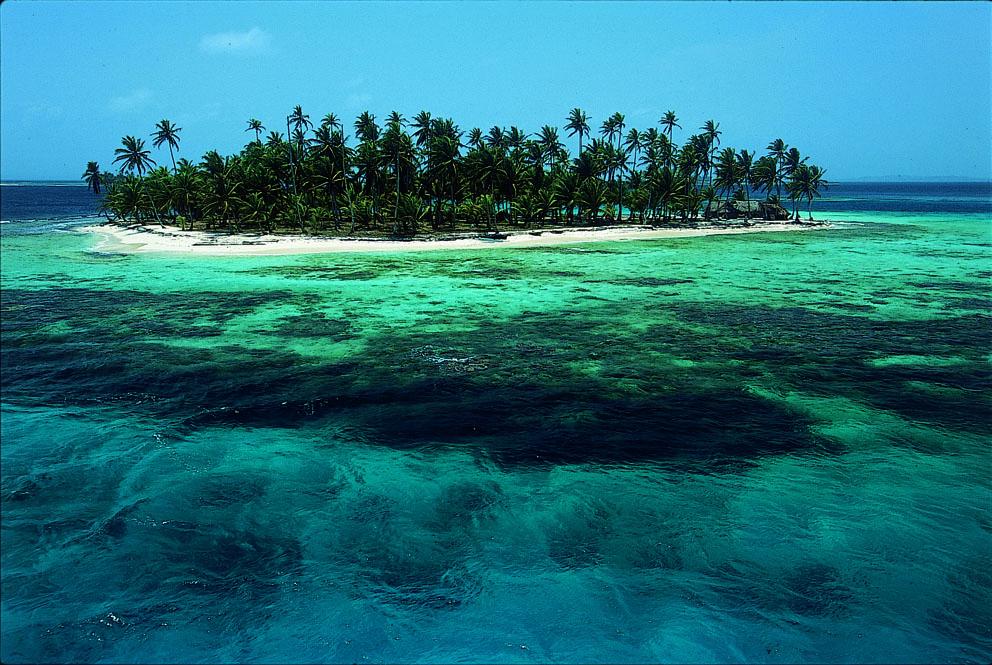 Panama e le isole di San Blas
