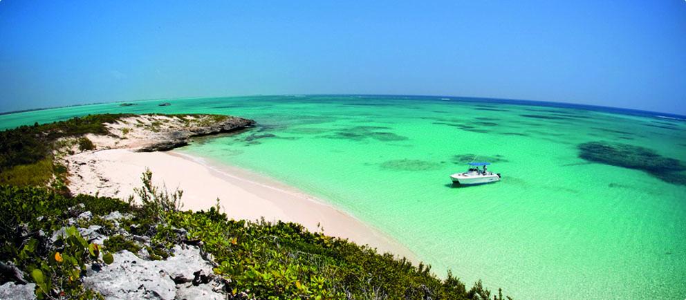 Turks & Caicos: Salt Cay