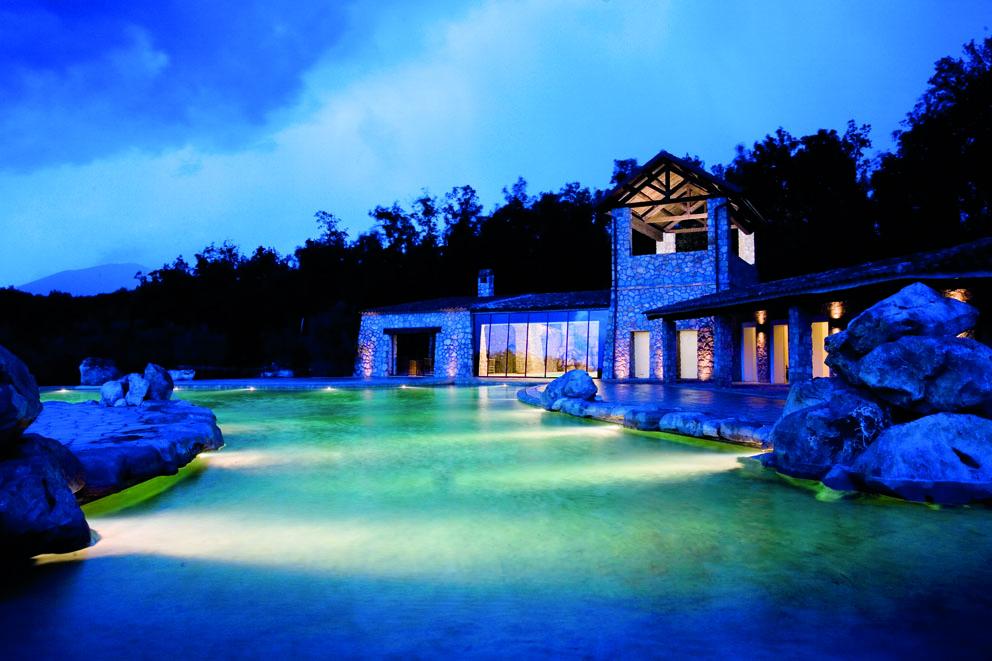 Resort&Spa Aquapetra