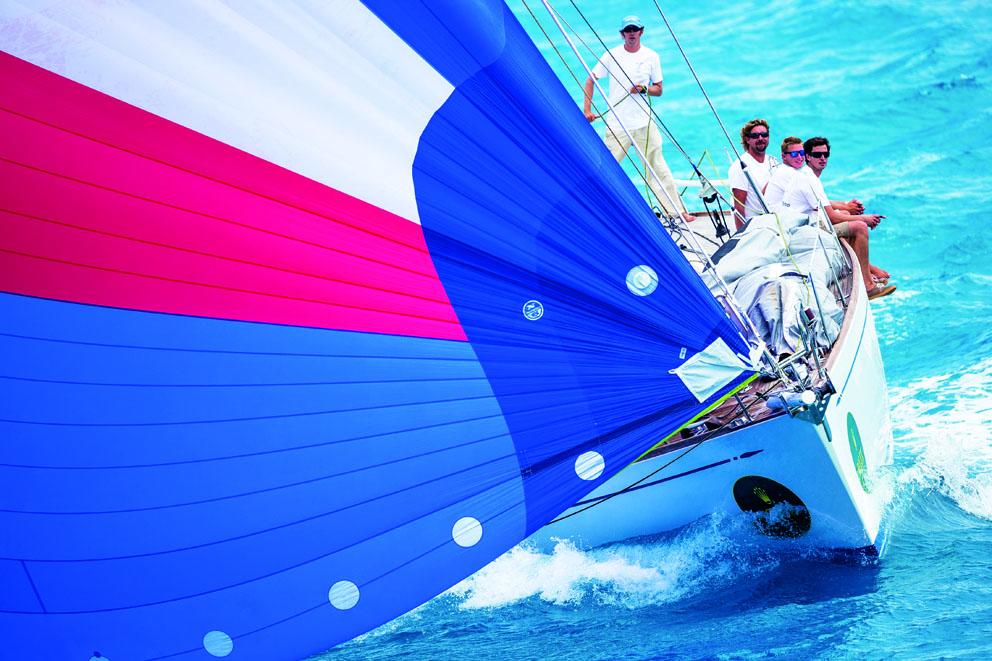 Rolex Swan Cup-Caribbean