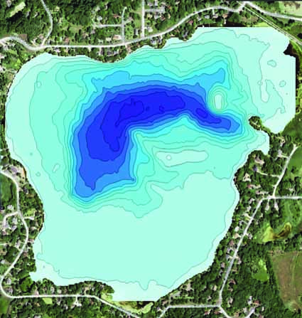 Una mappa su misura