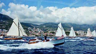 Monaco Classic Week, La Belle Classe