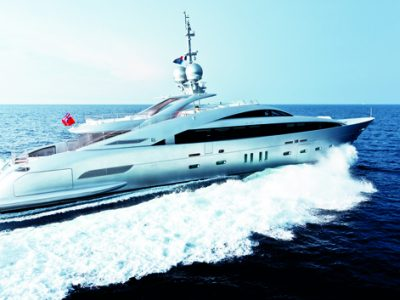 ISA 140 Hybrid Silver Wind