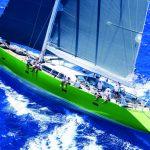 Loro Piana Caribbean Superyacht Regatta & Rendezvous 2015