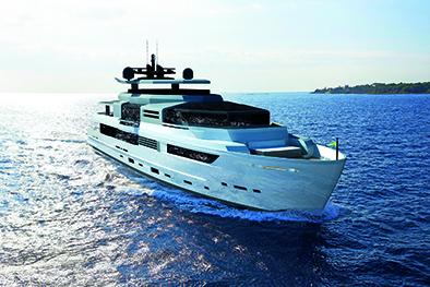 Arcadia Yachts,  perfect harmony