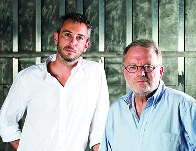 Federico Rossi e Fulvio De Simoni
