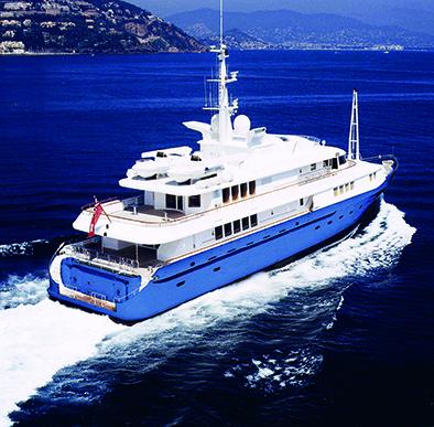 Fm architettura d interni barche magazine isp for Architettura d interni