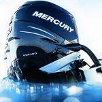 Mercury Verado Marty Bass
