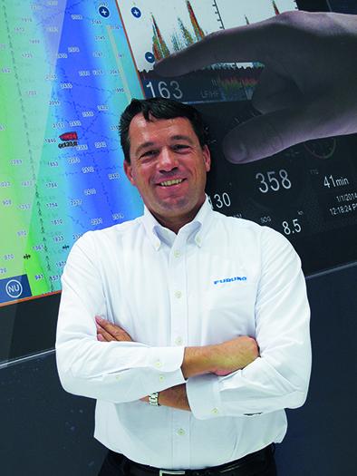 Massimo Bugli, back to the future