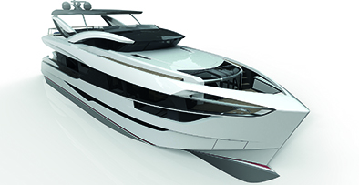 Dominator Ilumen 26, project