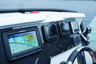 Joystick Suzuki Marine