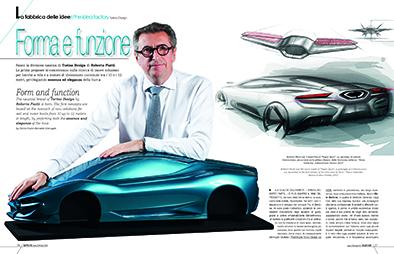 Torino Design – Roberto Piatti
