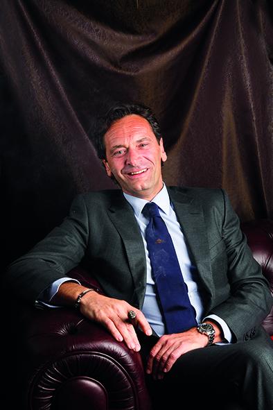 Alain Proietto