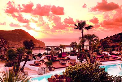 Ibiza – Hacienda Na Xamena