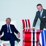 Kartell+Lapo. It's A Wrap!