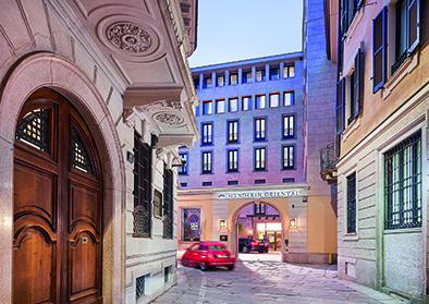 Mandarin Oriental Milano