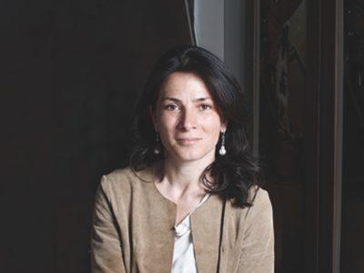 Margherita Casprini, astound the boatowners