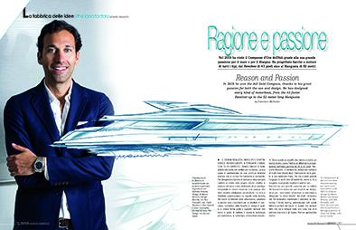 Alberto Mancini, reason and passion