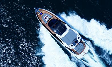Astondoa 655 Coupé