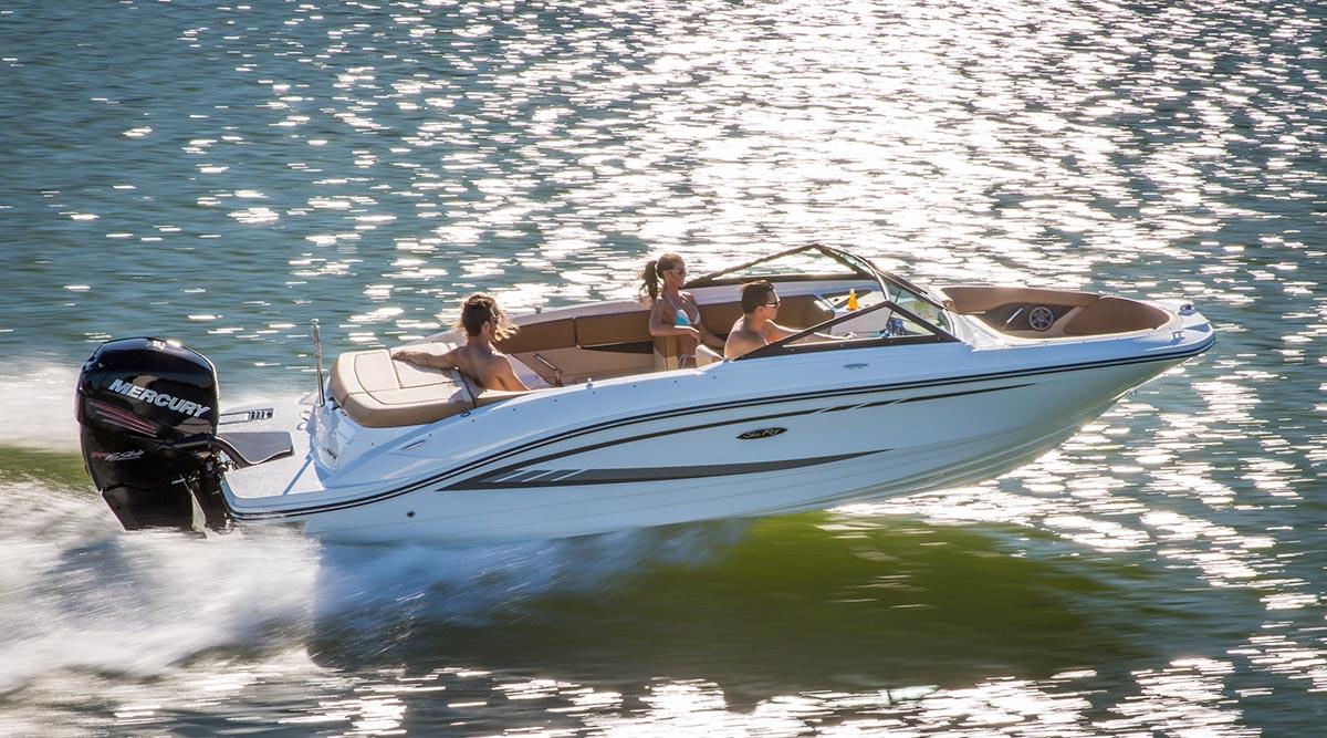 Peschiera Boats Event, sul Garda fa festa la nautica per le famiglie