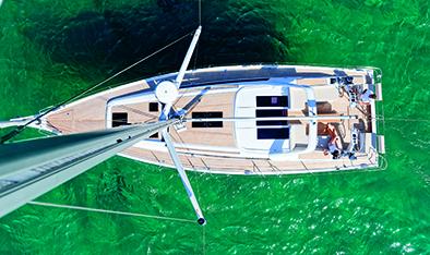 Grand Soleil 46 LC, cruiser o racer?