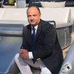 Il Direttore di Barche, Franco Michienzi