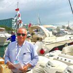 Stefano Luraschi, Cranchi Yachts