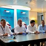 Press Conference Singapore Yacht Show
