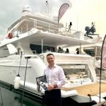 Marco Valle by Azimut Yachts
