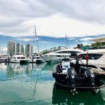 Il Silver Fast di Silver Yachts