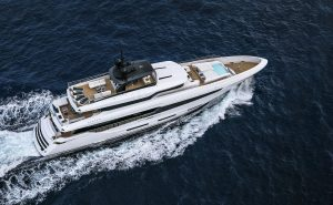 Overmarine Mangusta Oceano 42