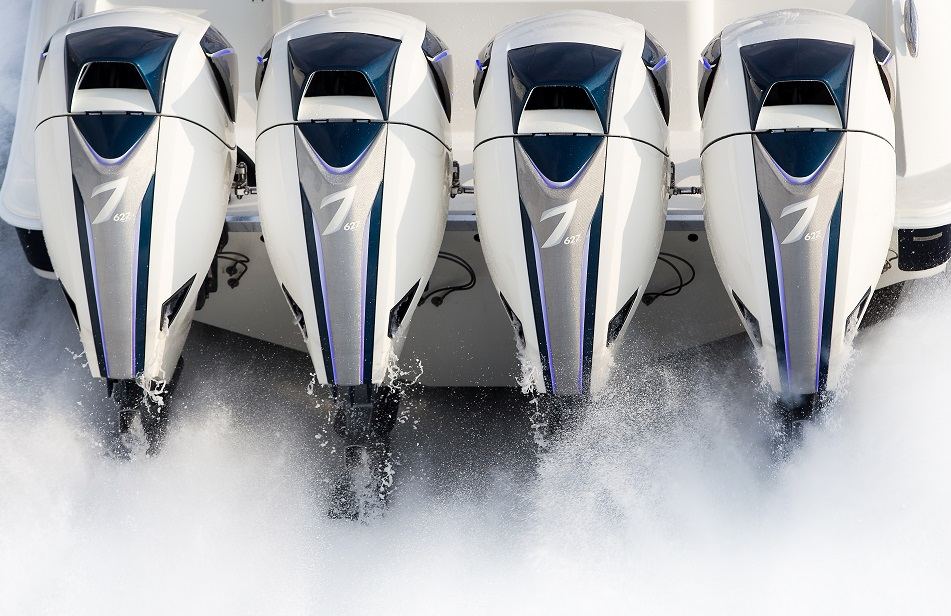 IN or OUT? Sterndrive engines Versus outboards