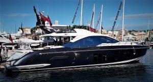 Azimut yachts S 7