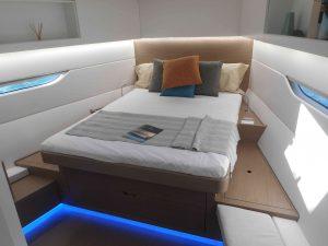The fifty Eleva Yachts