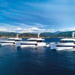 Sundeck fleet