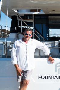 Luca Venica  Euro Sail Yacht