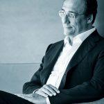 Massimo Perotti - Chairrman Sanlorenzo