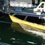 Sanlorenzo SX88 prova in vasca (1)