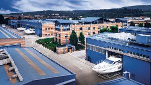 Azimut Yachts accademy