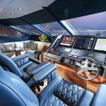 Sunseeker 96 Yacht