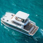 Chantier Fountaine-Pajot, Motor Yacht 37