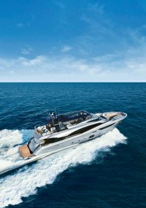 Monte Carlo Yachts barchemagazine MCY105_Navigation 2