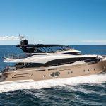 Montec carlo Yachts barchemagazine