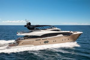Montec carlo Yachts